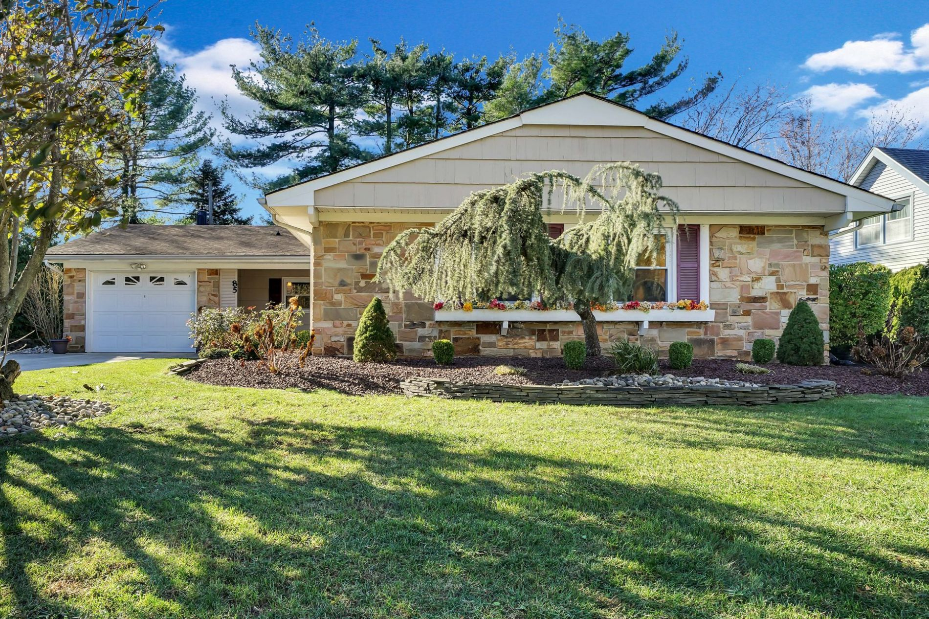 Aberdeen Home, NJ Real Estate Listing