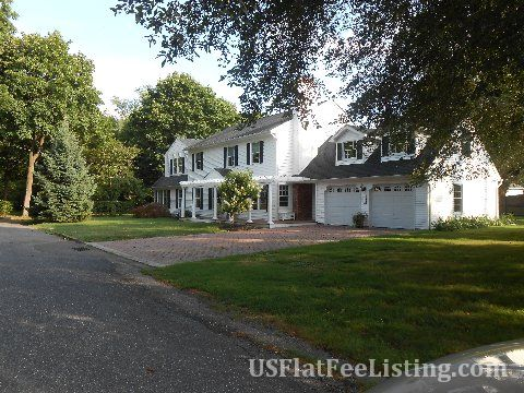 Brielle Home, NJ Real Estate Listing