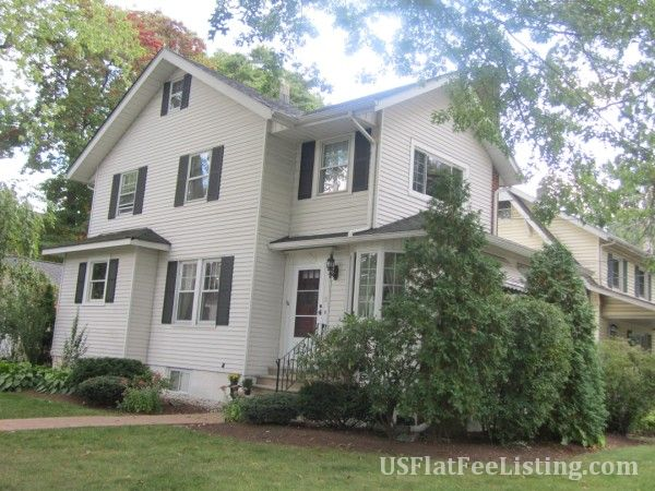 Metuchen Home, NJ Real Estate Listing