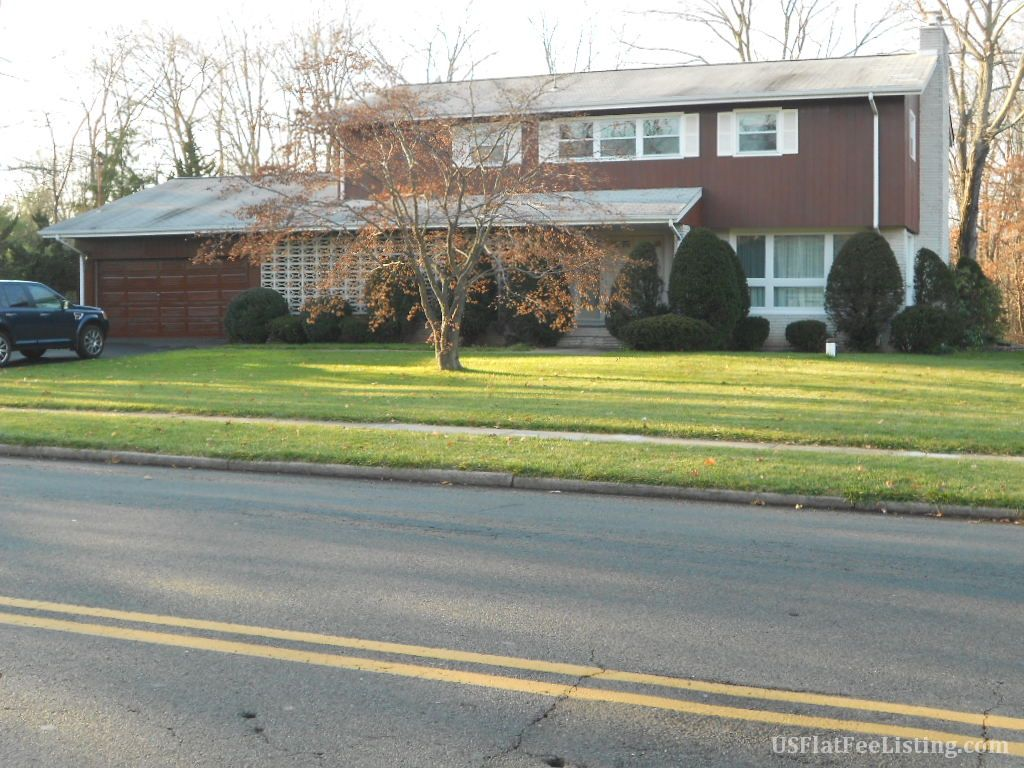 Somerset Home, NJ Real Estate Listing