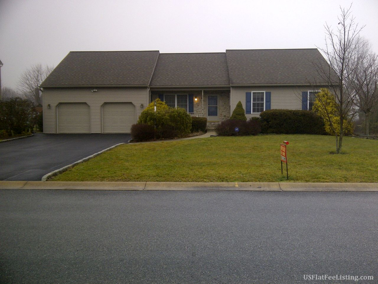 Lancaster Home, PA Real Estate Listing