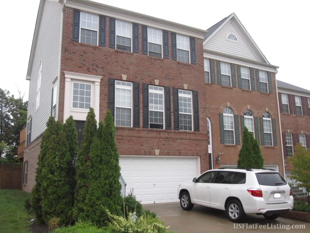 Oak Hill Home, VA Real Estate Listing